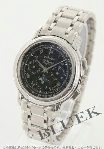 Zenith Kurono master T L primero chronometer black men 02.0240.410/23.M241GB