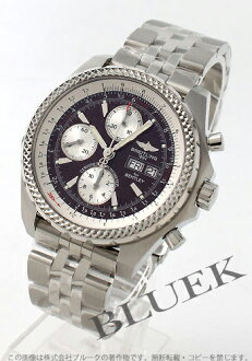 Brightman ring Bentley GT racing automatic chronograph brown & silver men A336K06SPS