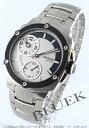 【5年保証付】アルピナエクストリームレギュレーター手巻きホワイト&ブラックメンズ650LSSS5AE6B【あす楽対応】【腕時計】【時計】