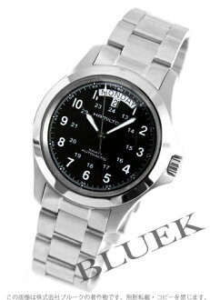 Hamilton khaki King automatic black men H64455133
