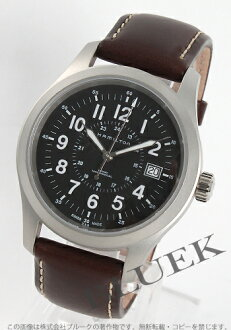 Hamilton Khaki Mechanical Officer H69519533
