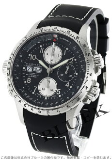 Hamilton khaki X wind automatic chronograph rebab rack men H77616333
