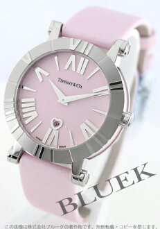Tiffany atlas ceramic satin leather pink Z1301.11.11A31A41A