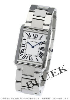 Cartier Tank Solo LM W5200014