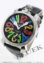 【ガガミラノ】【5010.02S】【GAGA MILANO MANUALE】【腕時計】【新品】