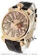ガガミラノ GaGa Milano スリム46mm メンズ 5085.2 腕時計 時計