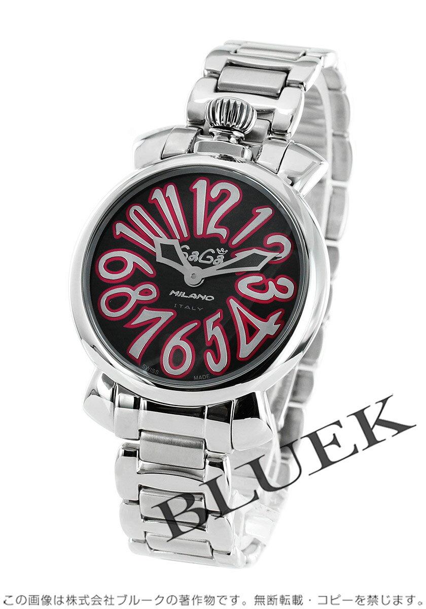ガガミラノ GAGA MILANO マヌアーレ35MM レディース 6020.3 [送料無料][ガガミラノ][6020.3][GaGa Milano][時計][新品]
