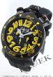 ガガミラノ GaGa Milano クロノ48mm メンズ 6054.4 腕時計 時計