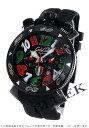 【ガガミラノ】【6054.LE.IT.LEAGUE】【GAGA MILANO CHRONO48mm】【腕時計】【新品】