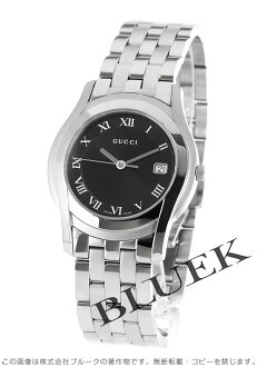 Gucci YA055 black mens YA055302