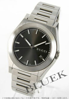 Gucci YA115 Pantheon gray men YA115201