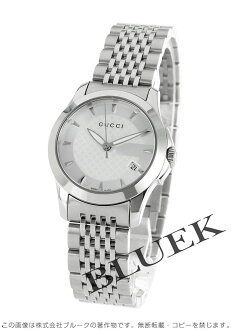 Gucci YA126 G timeless silver ladies YA126501