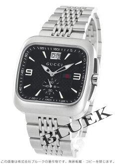 Gucci YA131 gucci coupe big date Small second black men YA131305