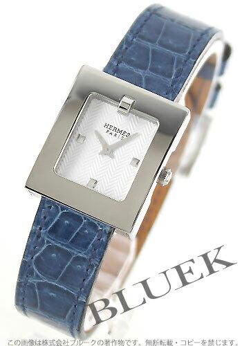 BLUEK | Rakuten Global Market: Hermes HERMES belt watch crocodile ...