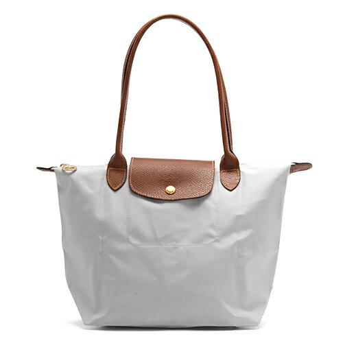 Longchamp LONGCHAMP tote bags Le pliage S Pearl 2605 089 C54 2016 spring summer new women\u0026#39;s