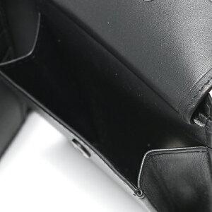 ボッテガヴェネタBOTTEGAVENETA二つ折財布イントレチャート【INTRECCIATO】ブラック193642V46511000メンズ