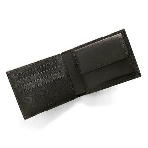 ダンヒルdunhill二つ折財布サイドカー【SIDECAR】ダークブラウンFP3070Eメンズ