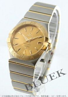 OMEGA Constellation Co-Axial Chronometer 123.20.35.20.08.001