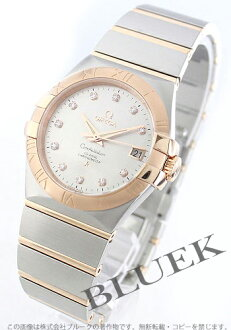 OMEGA Constellation Co-Axial Chronometer 123.20.35.20.52.001
