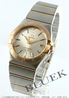 OMEGA Constellation 123.20.35.60.02.001