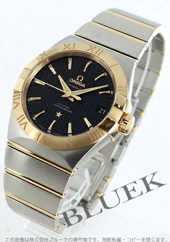 OMEGA De Ville Prestige Chronometer 123.20.38.21.01.002