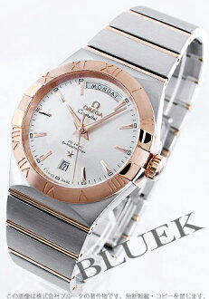 Omega OMEGA constellation men's 123.20.38.22.02.001
