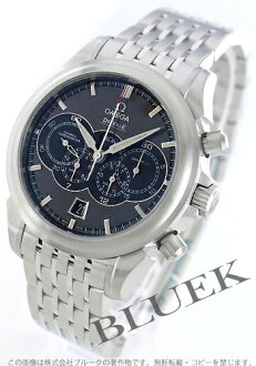 OMEGA De Ville 4 Counter Co-Axial Chronometer 422.10.41.52.06.001
