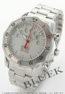 Omega Seamaster アプネアマイヨール 2595.30 automatic silver mens