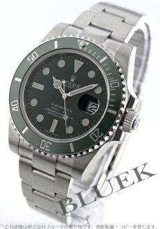 ROLEX SubMariner Date Ref.116610