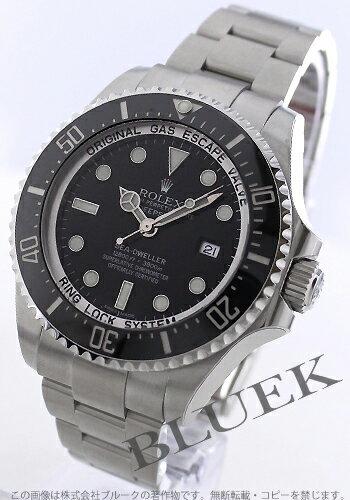 ROLEX DeepSea Diver 3900M Ref.116660