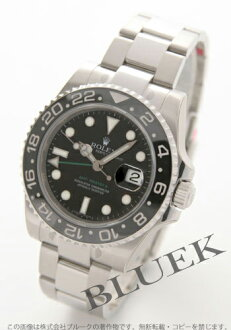 Rolex Ref.116710 GMT master II black men