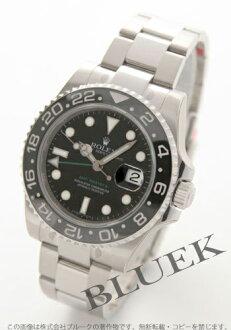 Rolex Ref.116710 GMT master II black men