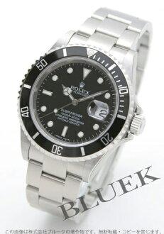 Rolex Ref.16610 submarina date black men