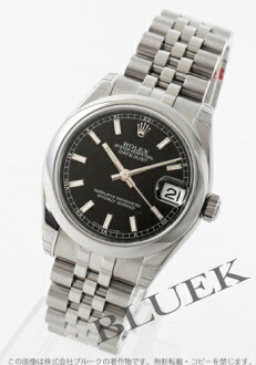 Rolex Datejust Ref.178240 5-bless black boys