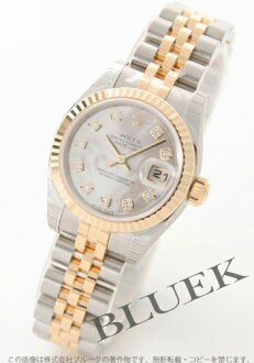 ROLEX DateJust Ref.179173NG
