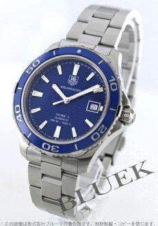 TAG Heuer Aquaracer Calibre5 Automatic Diver 500M WAK2111.BA0830