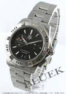 TAG Heuer Aquaracer Grand Date Alarm Diver 300M WAP111Z.BA0831