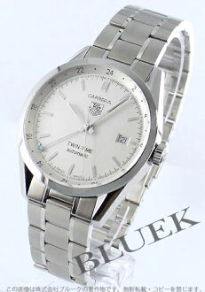 TAG Heuer Carrera Twin-Time Automatic WV2116.BA0787