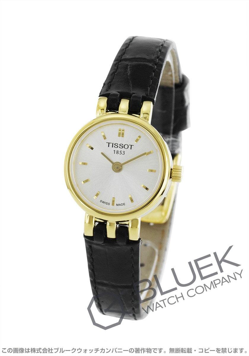 ティソ TissotT-レディ ラブリー レディース T058.009.36.031.00 [送料無料][対応][ティソ][T058.009.36.031.00][Tissot][時計][新品]