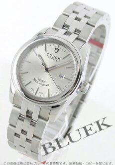 Tudor glamour 53,000 5 breath silver ladies