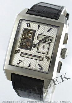 Zenith mega port royal opening ground date automatic silver men 03.0560.4039/01.C647