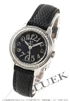 Zenith Chronomaster baby star elite DIA bezel leather Black Womens 16.1220.67/21.C531
