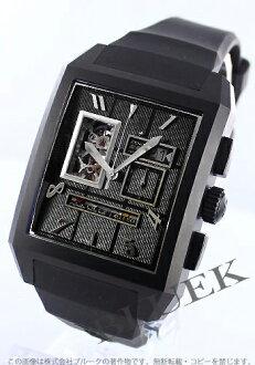 Zenith mega port Royale open Grande date titanium rubber black mens 96.0560.4039/21.R512