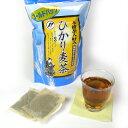 ひと味違う高級むぎ茶♪1L=9円で54L分!国産小粒大麦100%使用!活性状態で遠赤焙煎!ノンカフェ...