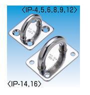 アイプレート IP−6 水本機械製作所 【522】【ラッキーシール対応】