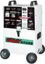 バッテリー溶接機マグマトロン レドリュウキシデン工業 BW-155BXR【460】