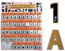 【野球アクセサリー】ダイヤモンドマークヴィクトリーシール DV001-2【350】【ラッキーシール対応】