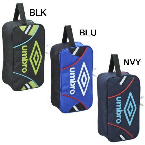 【スポーツバッグ】UMBRO(アンブロ)ジュニアシューズケ−ス UJA1494J【350】...:bluepeter:10067818
