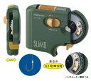 【釣り】Hapyson 乾電池式薄型針結び器 スリム2 YH-720P【110】