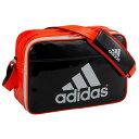 【スポーツバッグ】adidas(アディダス)エナメルバッグ ショルダーM2Z7678-S92819【350】